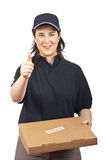 поставлять утлый пакет Стоковые Фотографии RF