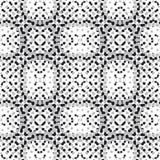 поставленная точки картина безшовная Стоковые Фотографии RF