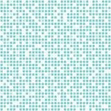 Поставленная точки картина вектора Стоковое фото RF