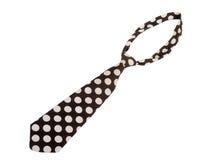 Поставленный точки cravat Стоковое Фото