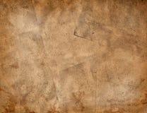 Постаретая бумага стоковая фотография rf