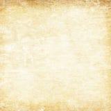 постаретая бумажная текстура Стоковые Фотографии RF