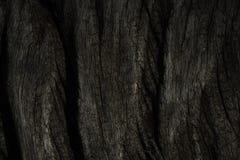 Постаретая выдержанная деревянная текстура поверхности пня Стоковое Изображение RF