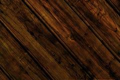 постаретая древесина текстуры Стоковые Фото