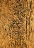 Постаретая деревянная поверхность как предпосылка Стоковое Изображение