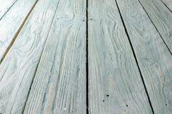 Постаретая деревянная текстура предпосылки Стоковые Фото
