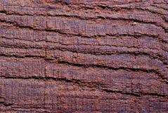 Постаретая деревянная текстура Стоковая Фотография