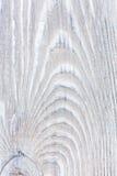 Постаретая естественная покрашенная деревянная текстура Стоковые Фото