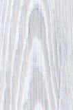 Постаретая естественная покрашенная деревянная текстура Стоковое Изображение RF