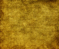 постаретая пакостная бумага Текстура grunge холста Стоковое Изображение RF