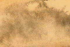 Постаретая предпосылка года сбора винограда старого стиля Старый stylization иллюстрации текстуры фото в цветах sepia с помарками Стоковые Изображения