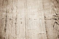 постаретая предпосылка деревянная Стоковое Изображение RF