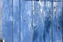 постаретая предпосылка деревянная Стоковое фото RF