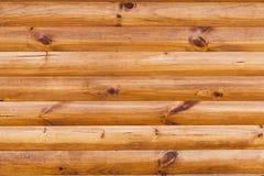 Постаретая предпосылка древесины панели Стоковое фото RF
