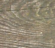 Постаретая серая деревянная текстура с отказами Стоковое Изображение RF