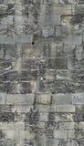 постаретая стена Стоковая Фотография RF