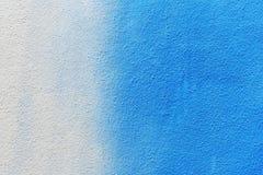 Постаретая текстура стены цемента стоковая фотография