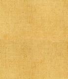 постаретая текстура ткани Стоковая Фотография