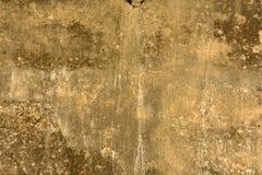 Постаретая текстура grunged стеной Стоковые Фотографии RF