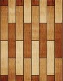 постаретая древесина текстуры Стоковая Фотография