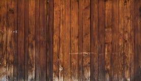 Постаретое деревянное грубых grungy винтажных доск старое деревенское Стоковые Фото