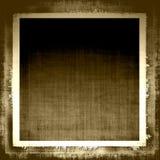 постаретое grunge ткани Стоковое фото RF