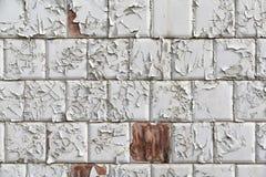 Постаретые плитки Стоковое Изображение
