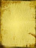 постаретый бумажный watercolour Стоковое Изображение