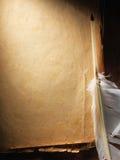 постаретый сбор винограда текстуры первоначально бумаги предпосылки старый сбор винограда текстуры первоначально бумаги предпосыл Стоковое Изображение