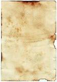 постаретый сбор винограда текстуры первоначально бумаги предпосылки старый сбор винограда текстуры первоначально бумаги предпосыл Стоковая Фотография RF