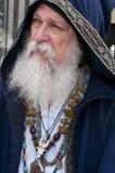 постаретый человек Стоковые Фотографии RF