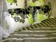 постельные белья Стоковое фото RF