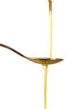 Постное масло Стоковое Изображение RF