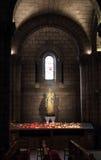 1252 1875 построили собор Монако освященное церковью предназначенное первое nicholas st места святой прихода к был Стоковые Изображения