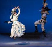 """Поступок ведра- крана пятый крадет бессмертное-Kunqu  Opera""""Madame белое Snake†Стоковые Фото"""