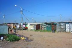 Посёлок стоковое изображение rf