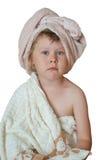 После ванны стоковые изображения rf