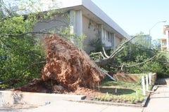 После торнадоа Стоковые Изображения RF