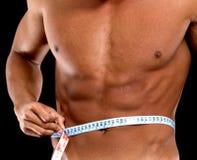 потеряйте вес Стоковая Фотография RF