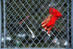 потерянная перчатка стоковое фото rf