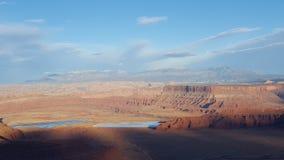 Потерянные озера Стоковые Фотографии RF