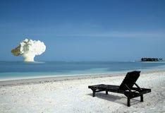 Потерянный рай Стоковое Изображение RF