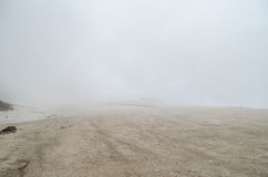 потерянный снежок Стоковые Фотографии RF
