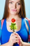 Потеря веса и dieting концепция стоковые фотографии rf
