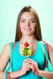 Потеря веса и dieting концепция стоковое изображение rf