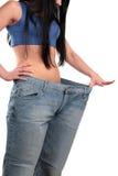 Потеря веса стоковые фотографии rf