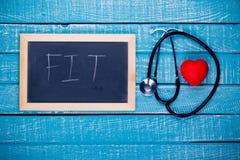 Потеря и здоровье веса стоковые изображения