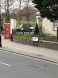 Потеха Лондона красивая шикарная королевская стоковая фотография rf