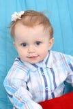 потеха младенца Стоковая Фотография RF