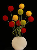 потеха шариков Стоковые Фотографии RF